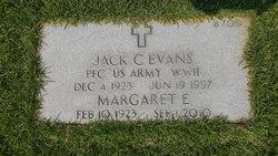 Jack Conrad Evans