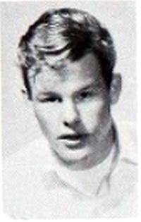 Sgt Chris Robert Hilsenbeck
