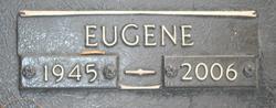 Eugene Hanover