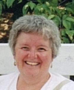 Lorraine Sherren, U.E.