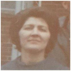 Ruth Lucille <I>Terrill</I> Lenhart