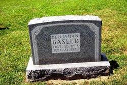 Benjamin Basler
