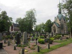 Käppärä Cemetery