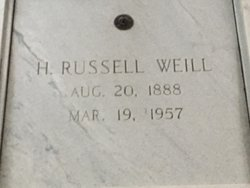 Hector Russell Weill