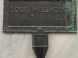 Louis Wellhouse
