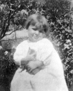 Dorothy Hadfield Hansen