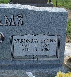 Veronica Lynne <I>Dawson</I> Adams