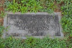 "James ""Jim"" Garrison"