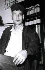 Ray Leroy Peck