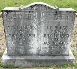 John Brewster Burke