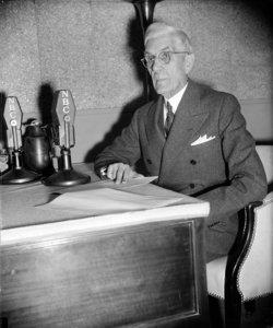 Francis Everett Townsend
