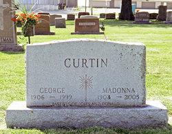 Madonna Marie <I>Schissel</I> Curtin