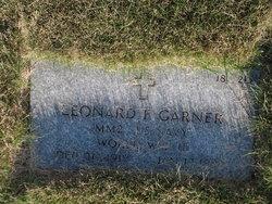 Leonard Francis Garner
