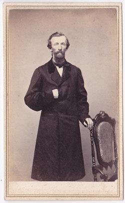 Amos Dodge