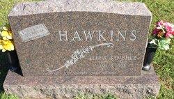 Elena <I>Sanchez</I> Hawkins