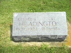 Eli Headington