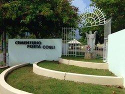 Cementerio Porta Coeli