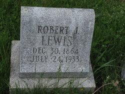 Robert J. Lewis