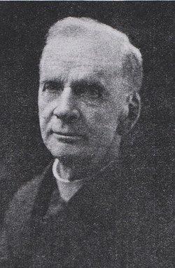Fr Martin Stanislaus Brennan