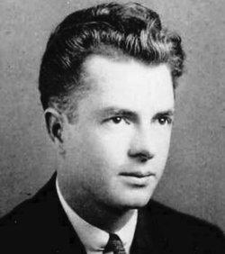 William Marshall Houston
