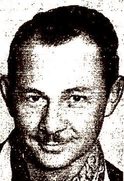 """Albert G. """"Al"""" Roberts"""