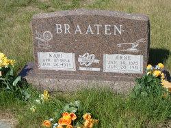 Arne Braaten