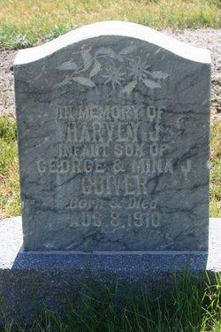 Harvey J Guiver