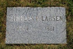 Charles Peter Larsen