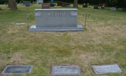 Pauline B. <I>Buckner</I> Wedum