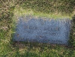 Edgar L Aiguier