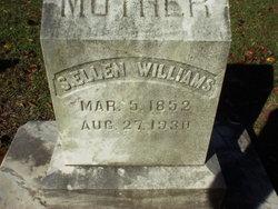S. Ellen Williams