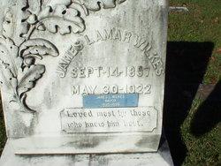James Lamar Wilkes