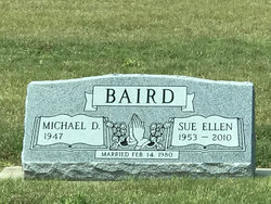 Sue Ellen <I>Brown</I> Baird