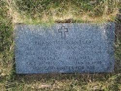 Helene L Gantley