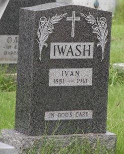 Ivan Iwash