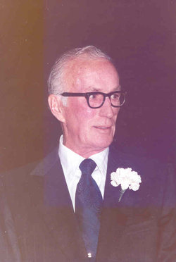 Hugh Edmund Sweetman