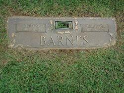 Hugh Thomas Barnes
