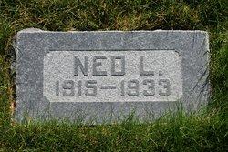 Ned Leonard Ericksen