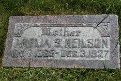 Amelia <I>Simpson</I> Neilson