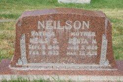 Benta <I>Neilson</I> Neilson