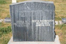 Vesta Rasmussen Murphy