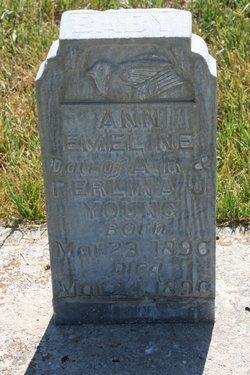 Ann Emeline Young