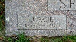James Paul Spicer