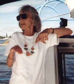 Norma Jean <I>Arnott</I> Wendt