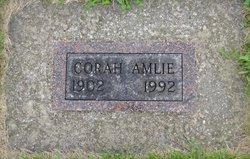 Corah Henrietta Amlie