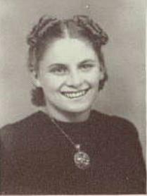 Esther Lillian <I>Christianson</I> Meier