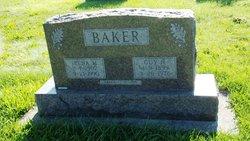 Guy N Baker