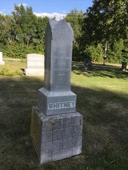 William Wallace Whitney
