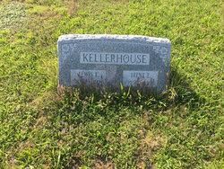 Irene Ellen <I>Hommel</I> Kellerhouse