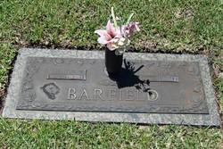 "Dorothy Ann ""Dottye"" <I>Wilburn</I> Barfield"